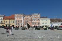 Hauptplatz von Retz