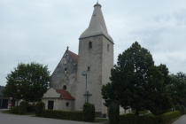 Kirche in Ameis