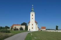 Kirche von Großinzersdorf
