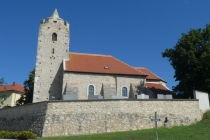 Kirche von Scharndorf