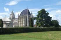 Kirche in Bad Deutsch-Altenburg