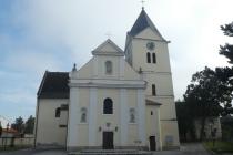 Kirche in Prottes