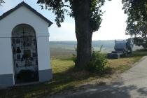 Kleine Kapelle beim Schneiderkreuz