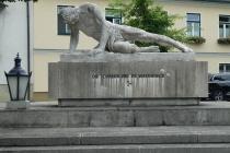 Heldenkenmal in Wolkersdorf