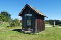 Hütte in Langschlag