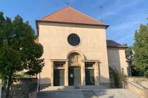 Pfarrkirche von Deutsch Wagram