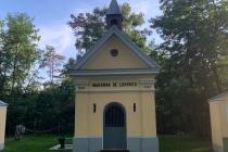 Madonna De Lourdes Kapelle