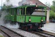 Die Chiemsee-Bahn