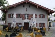 Kunst-Cafe in Prien