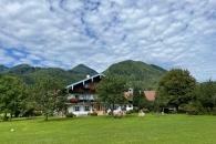 Schönes Haus in Oberbayern