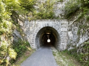 Opponitzer Tunnel