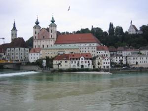Steyr Stadt