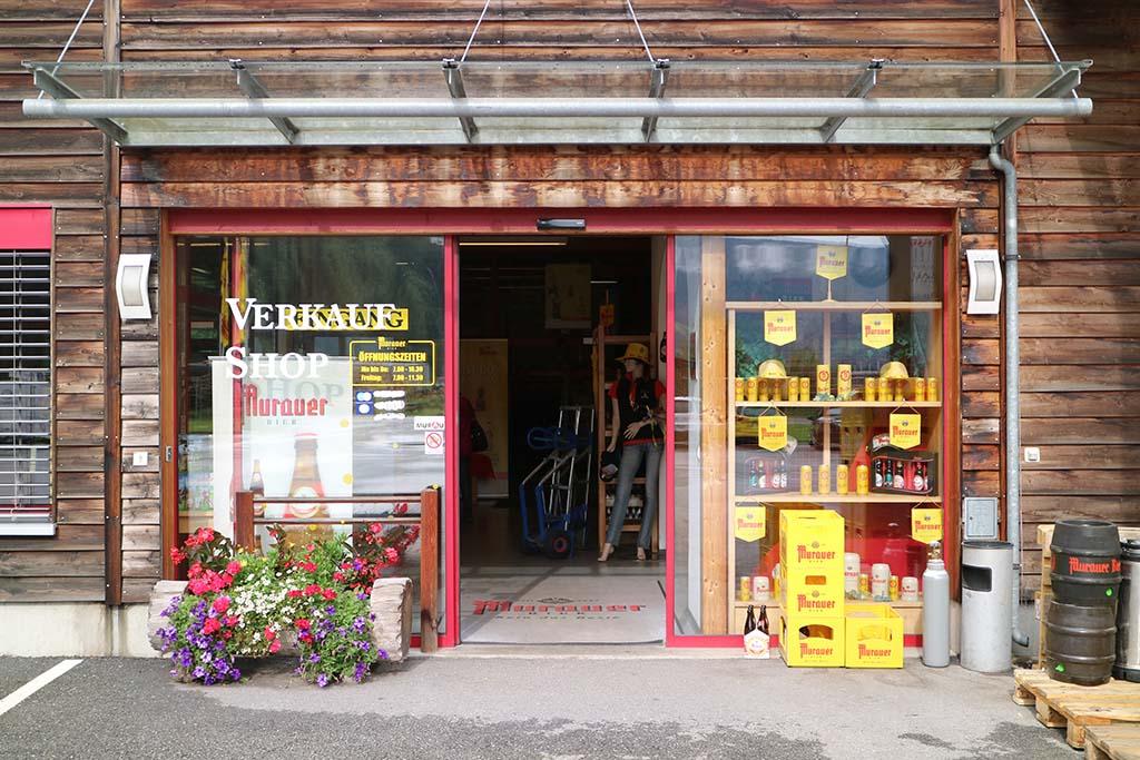 Shop Murauer Bier